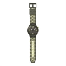 SWATCH SO27M102 KADIN QUARTZ PİLLİ SAAT  M.RENKLER
